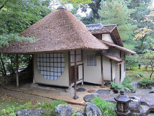 日本茶道历史文化