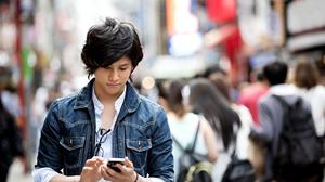 商务日语会话:在日企你真的会接电话吗?