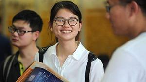 关于商务日语专业毕业生就业现状及对策探讨