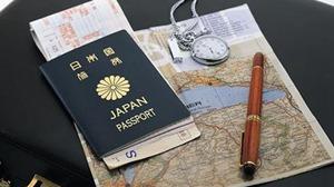 去日本旅行,商务签证和旅行签证有和不同