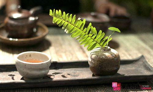 日本茶的说法-苏州日语-苏州日语培训班