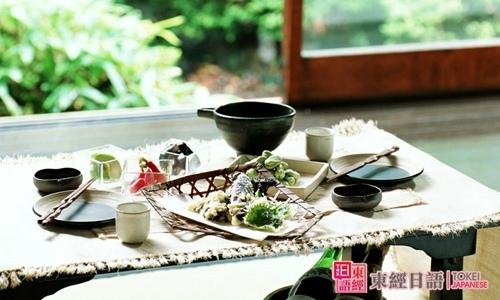 日本美食-吃饭时常用的日语口语对话-苏州日语口语