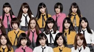 AKB48《フライングゲット》歌词中日对照版