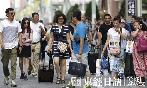 日本旅游-日本旅游导游可能被投诉的方面
