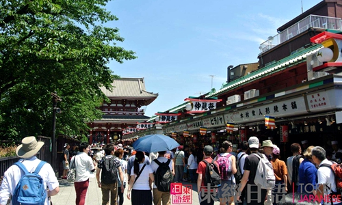 东经日语:旅游怎么不被人坑