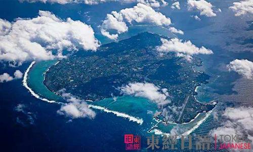日本旅游线路冲绳