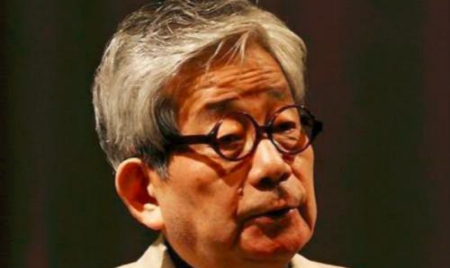 日本诺贝尔文学奖