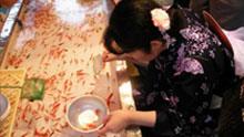 日本捞金鱼