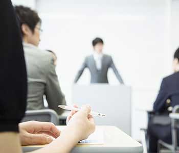 苏州东经日语商务日语模拟诸多商务场景