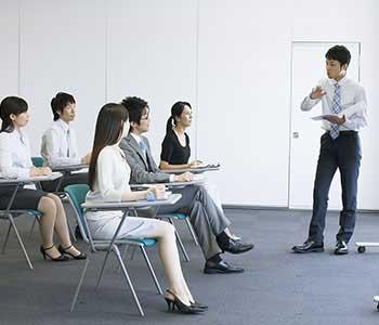 苏州东经日语商务日语学练商务沟通技巧