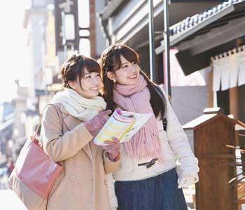 出国旅游日语轻松学