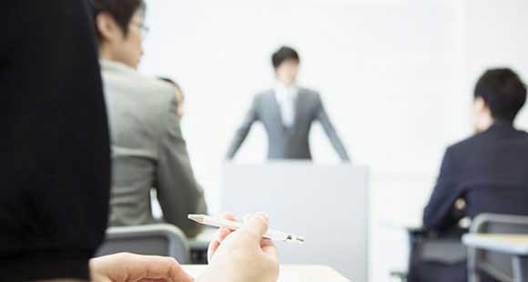 东经日语企业培训解决方案