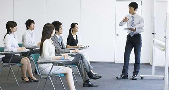 东经日语商务主题培训